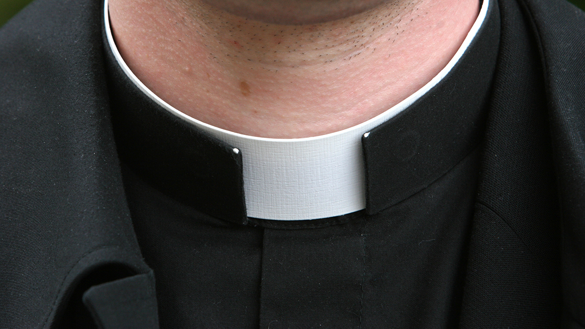 Judge Says Filing in Clergy Sex Abuse Case Should Be Public
