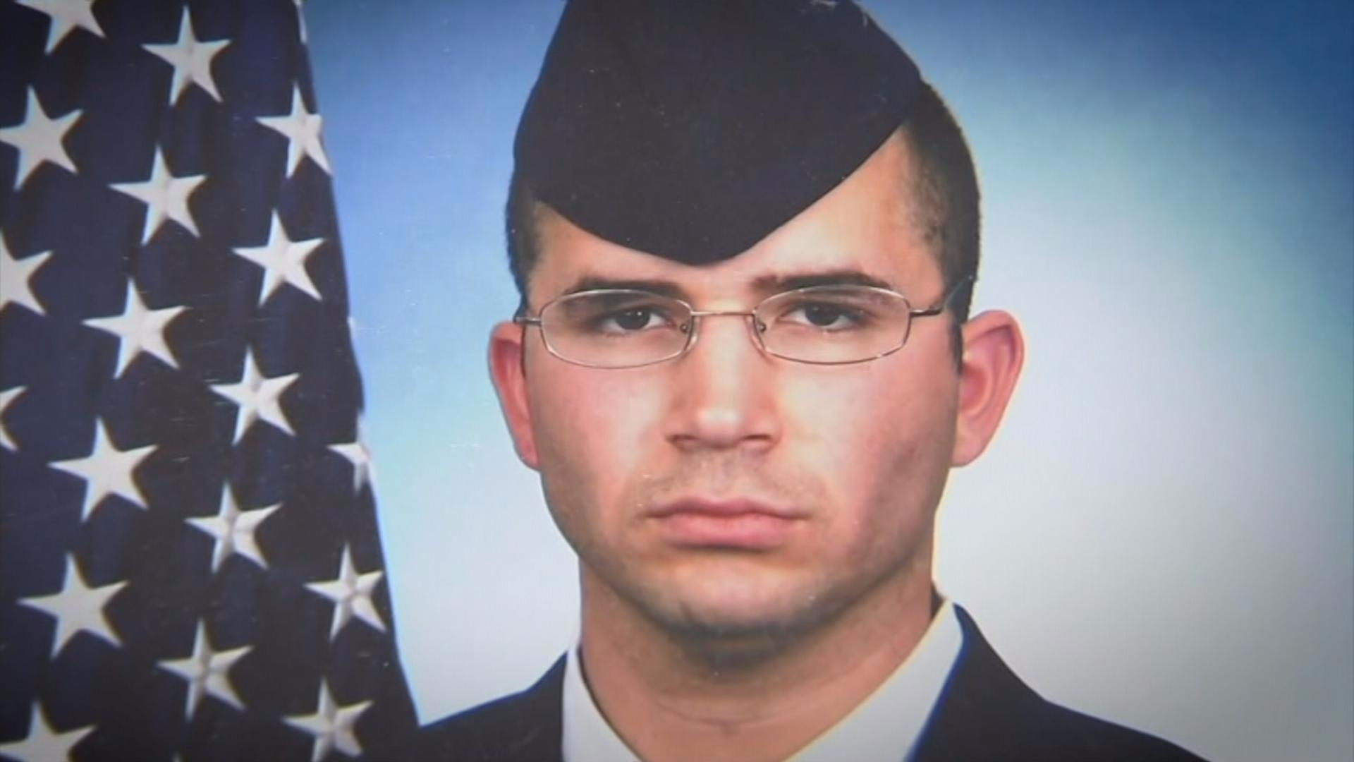 Post Office to Be Named After Soldier Killed in Afghanistan