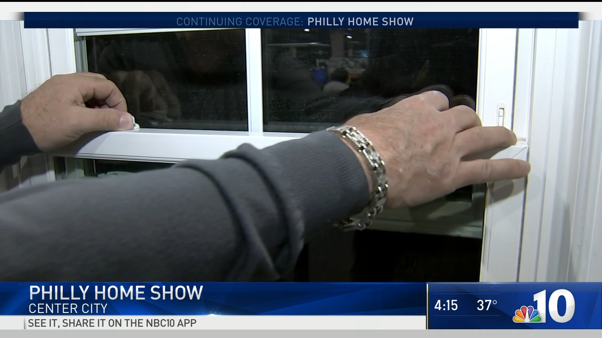 Weather-Proofing: What We Learned at the Philly Home Show